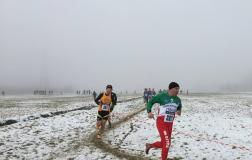 Cross di Caselle torinese