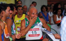 La normanna 10 km, Mileto (V.V.) 2013