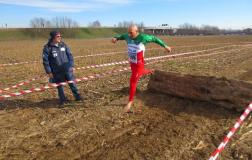 cross di Trofarello, 1.02.2015