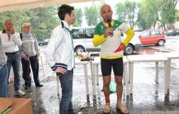 Half Marathon di Vercelli 2012