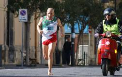 Siracusa Marathon 27.01.2013