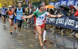 Mezza Maratona di Busto Arsizio 2012
