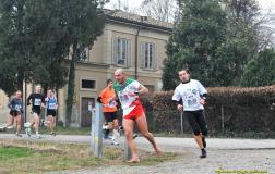 Maratona di Reggio nell'Emilia 2011