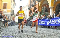 Maratonina di Cremona 2012