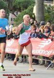 Mezza maratona delle due perle 02.03.2013, Genova