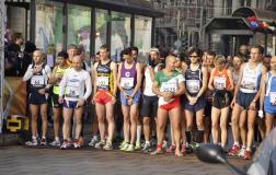 Turin Marathon 2011
