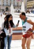 Turin Marathon 2008