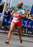 Nizza semi Marathon 2012